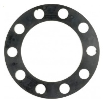 Wheel-Guard 10-hole 220mm Inside Diameter
