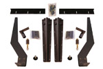 Minimizer Bracket Kit Compatible with Minimizer 4050 and 950 Fenders
