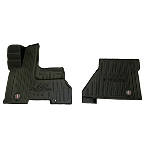 Minimizer Floor Mats Caterpillar FKCAT1B