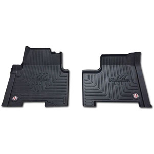 Minimizer Floor Mats International FKINTL2B