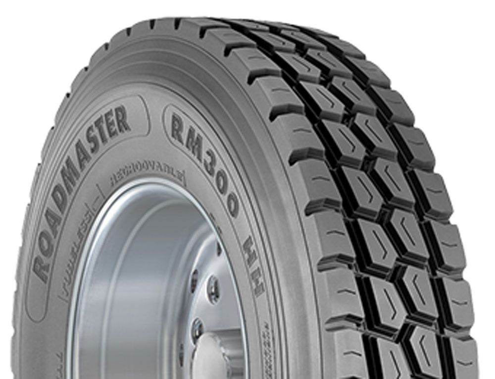 Cooper Truck Tire RM300HH-11R24.5 On/Off Drive