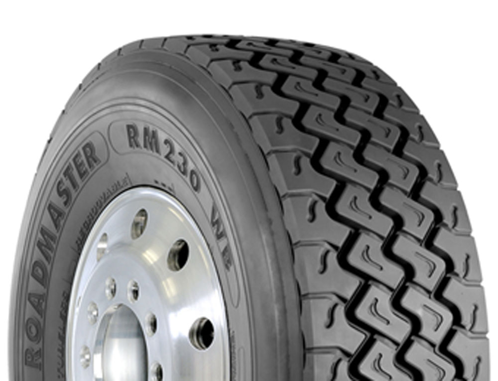 Cooper Truck Tire RM230WB-425/65R22.5 All Position