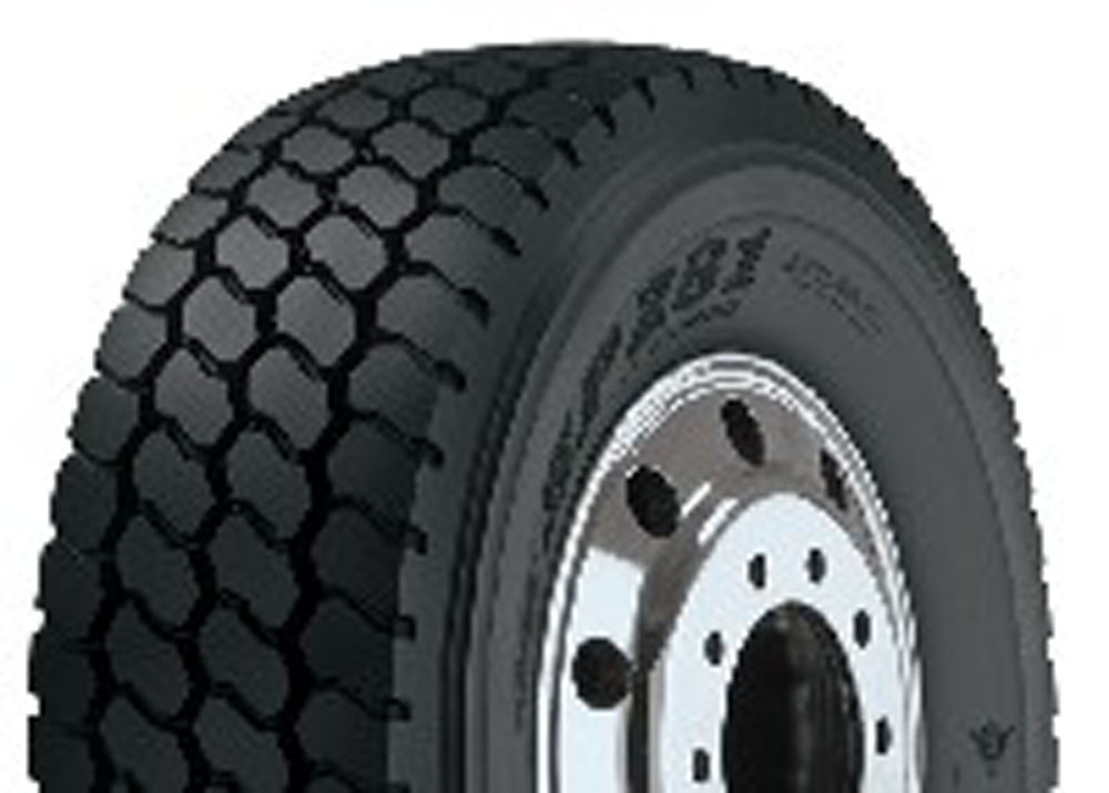 Dunlop Truck Tire SP281-425/65R22.5 All Position - Mixed Service
