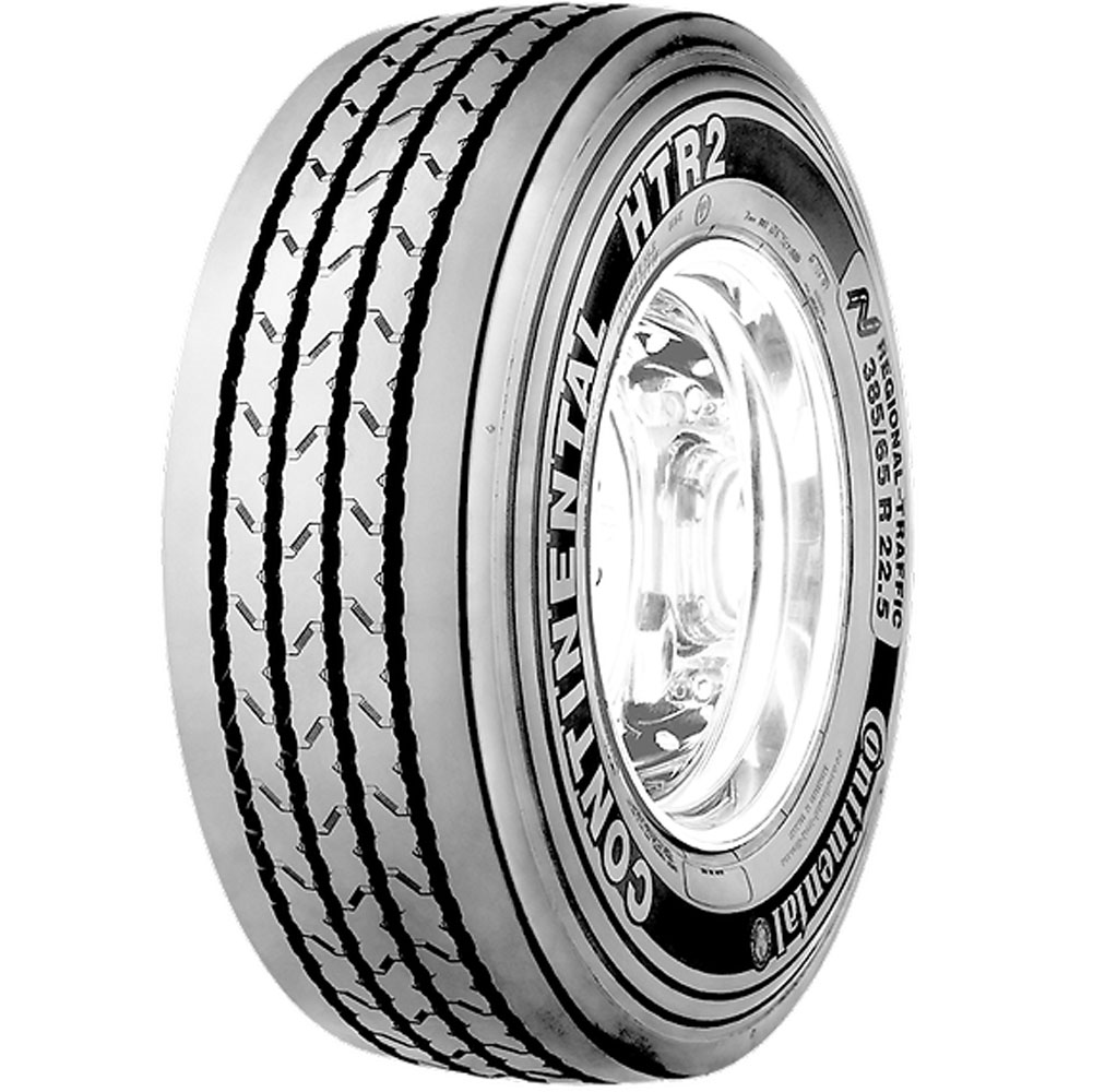 Continental Truck Tire HTR2-425/65R22.5 All Position