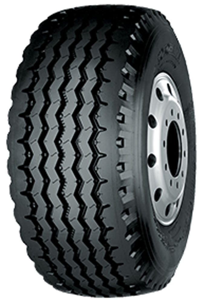Yokohama Truck Tire RY253-425/65R22.5 All Position - Highway