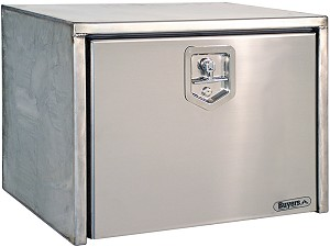 Buyers Stainless Steel Underbody Toolbox 24""