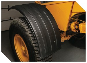 "Minimizer Fenders ""Road Grader"" Construction"