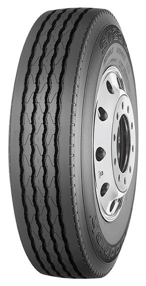 Bf Goodrich Truck Tires >> Bf Goodrich Truck Tire St230 255 70r22 5 All Position Highway